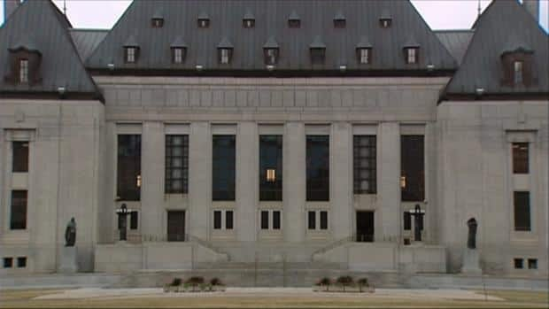 On Friday the Supreme Court of Canada rejected Prime Minister Stephen Harper's latest appointee to the court.