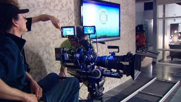 The B.C. film industry benefits from a six per cent tax credit when they shoot outside the Lower Mainland, except in the Greater Victoria region.