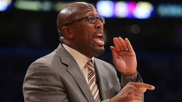 Under head coach Mike Brown, the talented Lakers went 0-8 during the pre-season for the first time in franchise history before stumbling into the regular season with an 0-3 start.