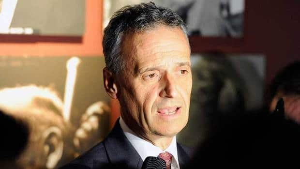 Pierre Gauthier was appointed general manager of the Montreal Canadiens in 2010 after Habs Hall of Famer Bob Gainey stepped down.