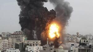 mi-gaza-airstrike-rtr