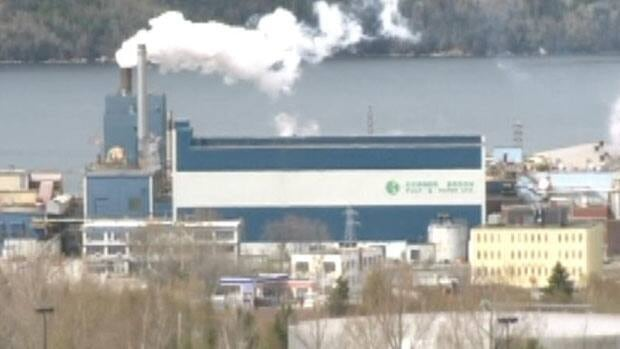 Another union has signed an agreement with Kruger, the company which owns Corner Brook Pulp and Paper.