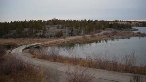 Yellowknife's Frame Lake Trails have been the site of many assaults of the years. Council wants to make the trails safer.