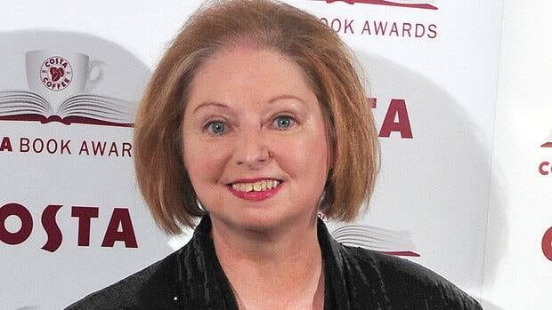 Award-winning British author Hilary Mantel, seen at the 2013 Costa Book Awards in January, commented about Catherine, Duchess of Cambridge, as part of a recent lecture about the public's perception of royal women over the centuries.
