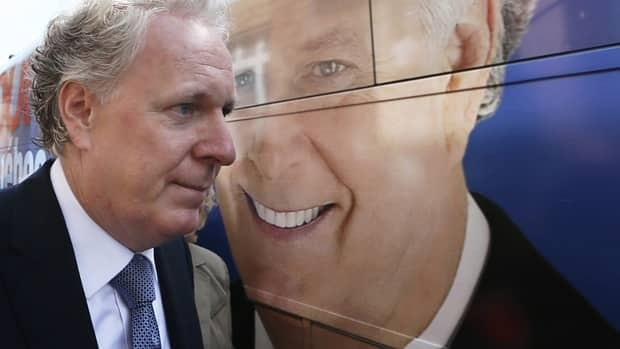 The Canadian Press reports Jean Charest received offers from law firms in Montreal and a firm in Toronto.