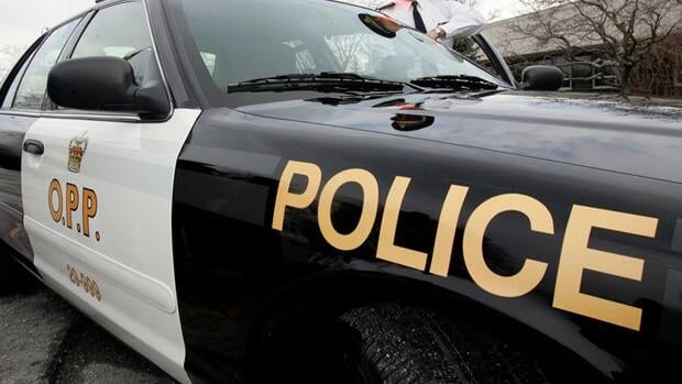 The teacher from Father Henry Carr Secondary School in Toronto got caught doing 146 km/h in a 100 km/h zone.
