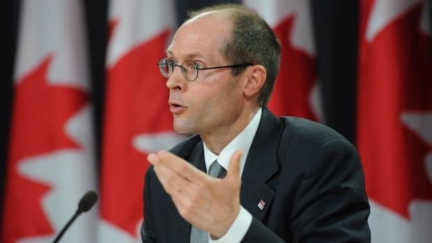 Olivier De Schutter, the United Nations' special rapporteur on the right to food, says the Canadian government's controversial decisions to scrap the long-form census and negotiate a free trade deal with Europe will make it more difficult to fight poverty in Canada.