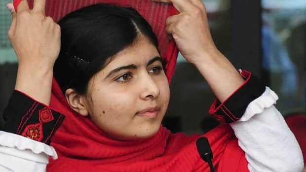 "Pakistani teenager Malala Yousafzai will receive the International Children's Peace Prize on Friday. ""She positively raises awareness to the fact that all ... - li-malala-04946332"