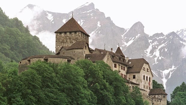 Tax havens such as Liechtenstein have historically owed much of their prosperity to the foreign corporations and individuals who secretly store their money there in order to avoid being taxed at home.