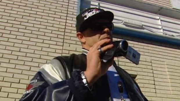Darrell Ackman, known as 'MrJetztv,' was found guilty of 14 offences Monday.