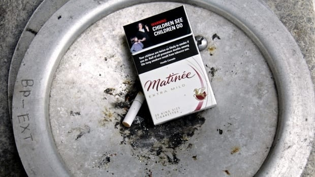 The lawsuit claims tobacco companies failed to warn their customers about the dangers of smoking and engaged in unscrupulous marketing.