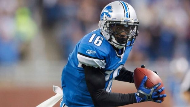 Former Detroit Lions wide receiver Titus Young was arrested twice on Tuesday.