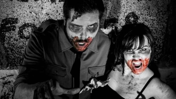 Bridezilla VS The Apocalypse, a zombie-inspired romantic comedy, will be featured at Hamilton Fringe Festival. The homegrown performance arts festival is celebrating its 10th anniversary with a record number of shows from July 18 to July 28.
