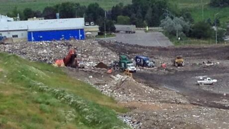 Taxpayers Could Pay For Lost Landfill Revenue Kitchener