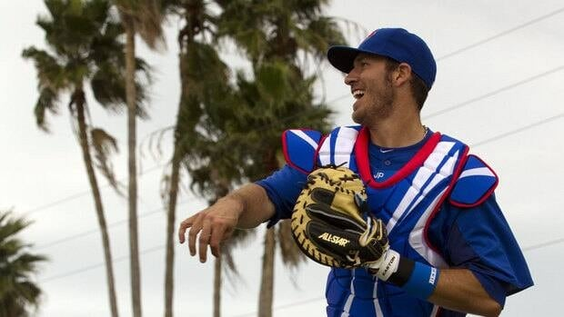 In 129 games last year, J.P. Arencibia put up impressive power numbers. Only three rookie catchers (Mike Piazza, Earl Williams and Matt Nokes) have hit more homers than Arencibia.