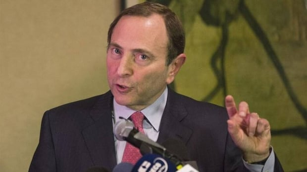 NHL commissioner Gary Bettman delivered a strong message to the city of Glendale, Ariz., at the board of governors meeting Thursday if the council doesn't approve a new arena deal for the franchise by July 2.