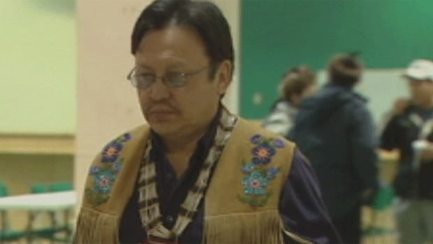 Herb Norwegian, the Dehcho Grand Chief, said the cancellations with such short notice show the MLAs don't prioritize the perspectives of the Dehcho people.