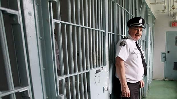 The government's omnibus crime bill passed the House of Commons Monday night. The bill's  measures are expected to increase the population in Canadian jails and prisons.