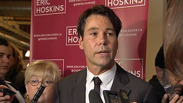 Eric Hoskins announced funding for Windsor Monday.