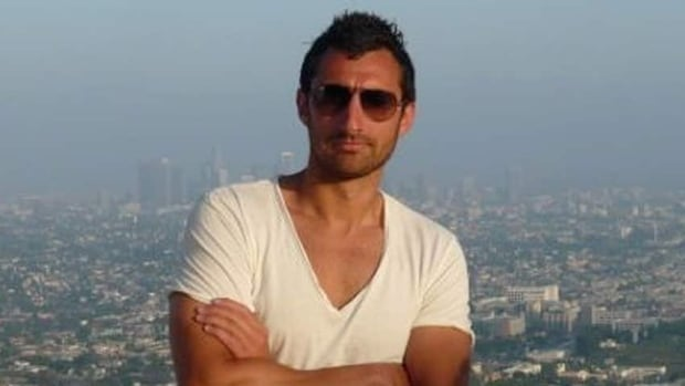 Jerome Bonneric lived in France and worked in real estate in Paris before moving to the Vancouver area.