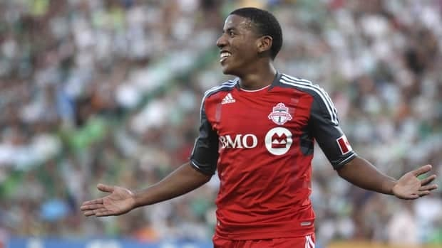 Joao Plata of Toronto F.C. has two more years on his Major League Soccer contract.
