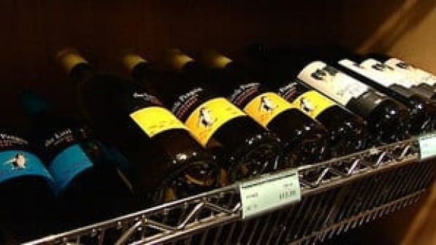 B.C. has now removed the restrictions on consumers who want to ship wine home from other provinces.
