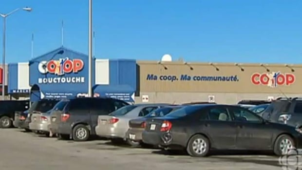 Sobeys says it has completed deals to supply most of the member-owned Co-op grocery stores.