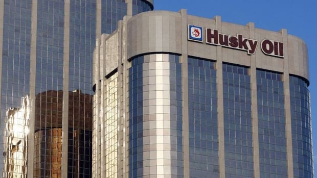 Calgary-based Husky Energy released second quarter results that saw profits jump 40 per cent to $610 million, or 62 cents per share.