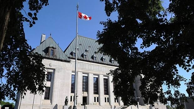 The Supreme Court of Canada issued decisions in five copyright cases on Thursday, involving music on the internet and educational materials.