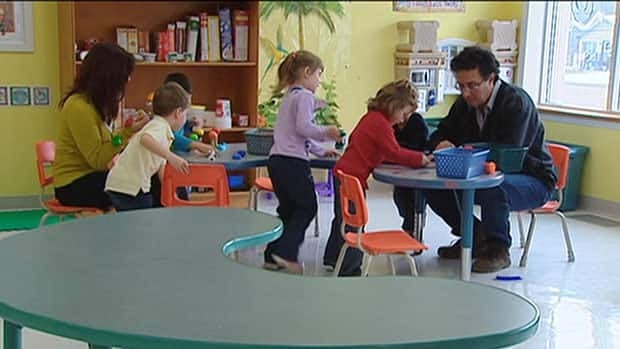 Private daycares face $15 million in budget cuts.
