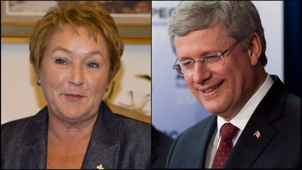 The relationship between Quebec premier-designate Pauline Marois and Prime Minister Stephen Harper will set the tone for a new chapter in Quebec-Canada relations.