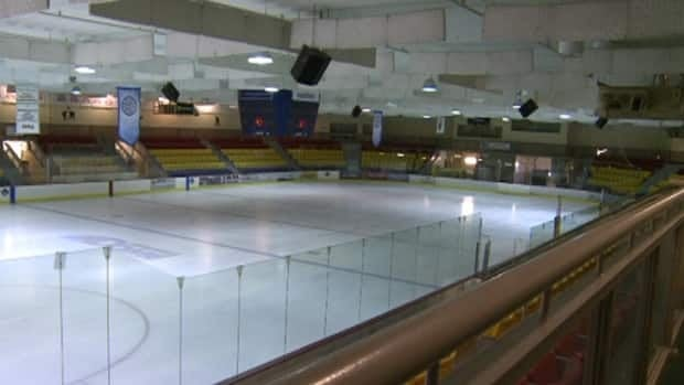 There are two minor hockey leagues that play in Stephenville, and a local coach said girls that are allowed to play in both are given an unfair advantage.