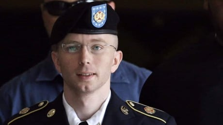 Bradley Manning's lawyers ask judge to merge convictions - World - CBC News - hi-bradley-manning-852-4799