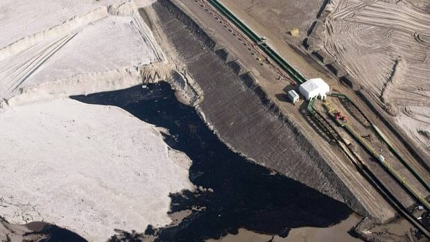 The Canadian government is set to spend $9 million on advertising about Canada's energy sector, which includes oil sands development, that it has honed with the help of focus groups. Here, an oil sands facility near Fort McMurray, Alta., is photographed from a helicopter.