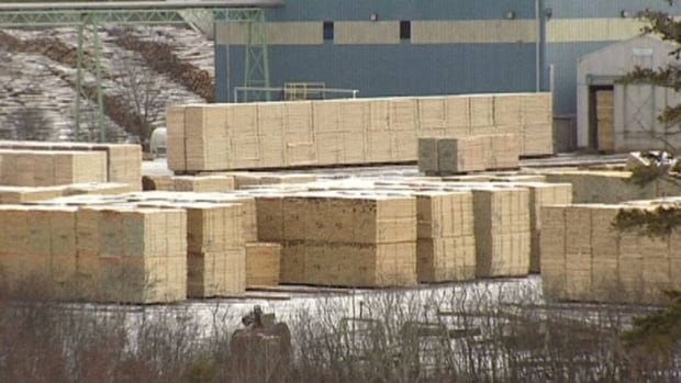 A conference under way in Moncton on Tuesday will look at ways to boost the lumber manufacturing industry.