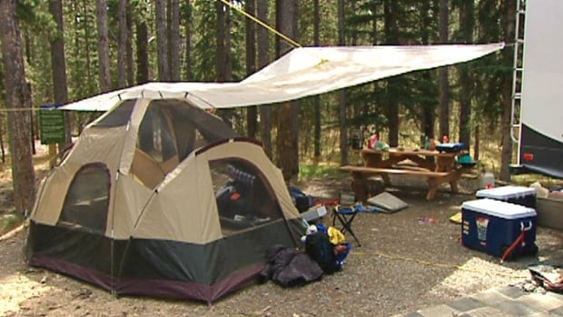 Alberta Parks will accept online group camping reservations starting Friday morning.