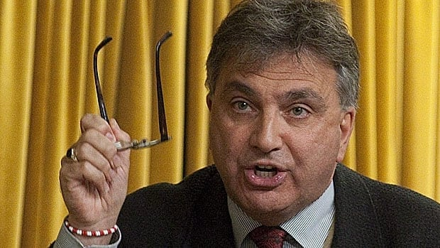 Liberal MP Frank Valeriote should apologize, Conservative MPs say, over anonymous robo-calls that targeted a Conservative candidate for opposing abortion.