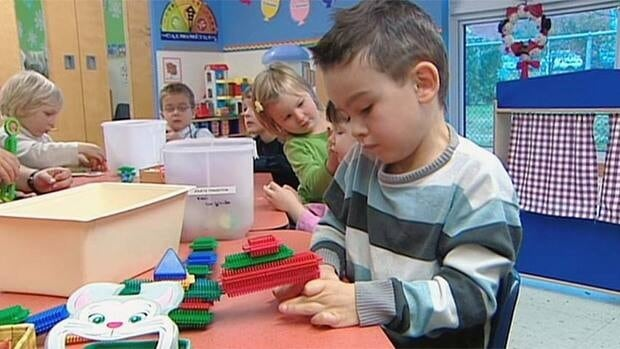 The child to educator ratio in Quebec's CPEs will remain eight to one.