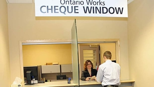 New software may mean social assistance recipients get cheques in the wrong amount or not at all, warn provincial unions.