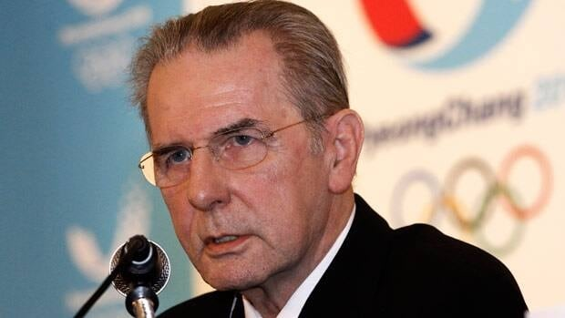 International Olympic Committee president Jacques Rogge, seen in Friday, will end his tenure in the position later this year.