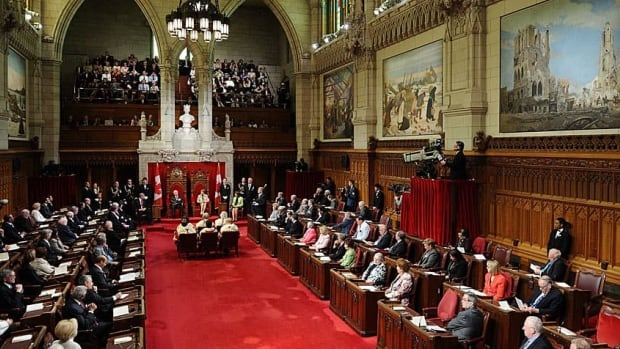 The Supreme Court of Canada will decide how the government can constitutionally change or even abolish the Senate April 25.