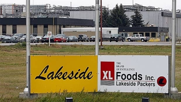 The lawsuit, launched after at least 18 people became ill after eating tainted beef, asks for $17 million from the company.