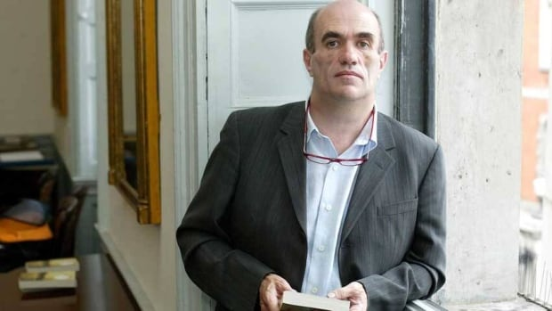 Irish writer Colm Toibin, author of Brooklyn and The Testament of Mary, will be presented with the Blue Met International Literary Grand Prix.