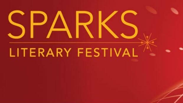 The fourth annual SPARKS Literary Festival hit St. John's on Sunday.