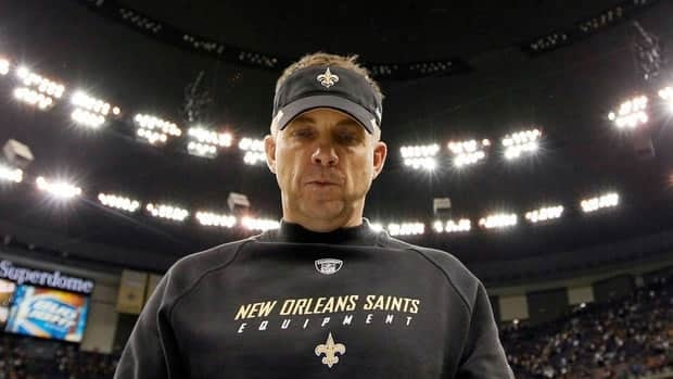 New Orleans Saints coach Sean Payton just served a season-long suspension for his role in the team's bounty scandal.