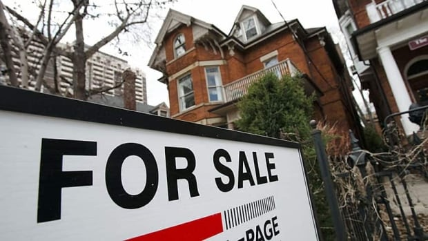 Many homes for sale near Toronto's downtown core will have up to ten or more bidders, resulting in inflated prices throughout the city.
