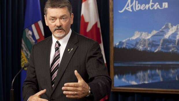 Alberta Finance Minister Doug Horner took your budget questions today from noon to 1 p.m. MT.