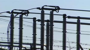 Thousands of homes without power in the Fraser Valley