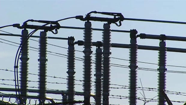 Massive outage knocks out power to 55000 Fraser Valley hydro customers