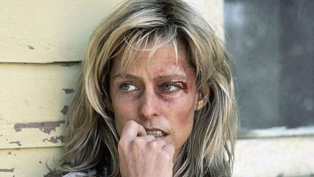 battered womans syndrome If you're a victim of domestic violence, it's important to protect your children find out how the law applies here.